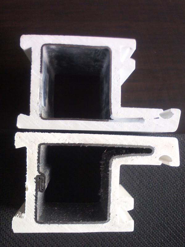 角芯板连角设计