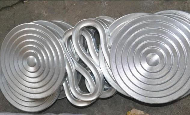 供应定制不锈钢拉手,各种材质拉手来图订做
