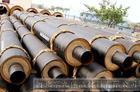 供应钢套钢直埋保温钢管 沧州武术钢管