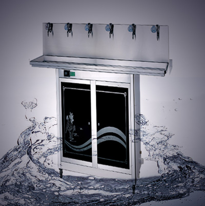 供应商用开水器 茶楼开水器