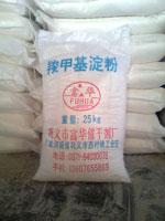 厂家供应一批工业淀粉粘度特高