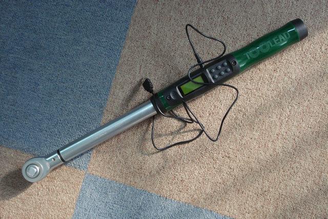吉林省3000N.m数显扭力扳手多少钱一把