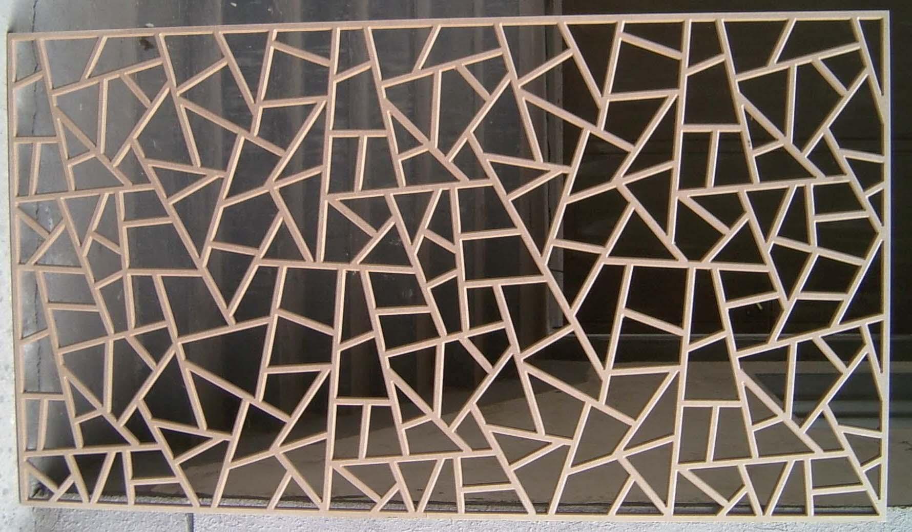 镂空铝板 雕花