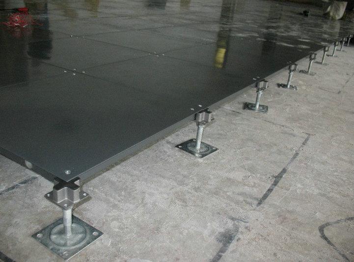 上海厂家直销优质全钢防静电地板 经久耐用