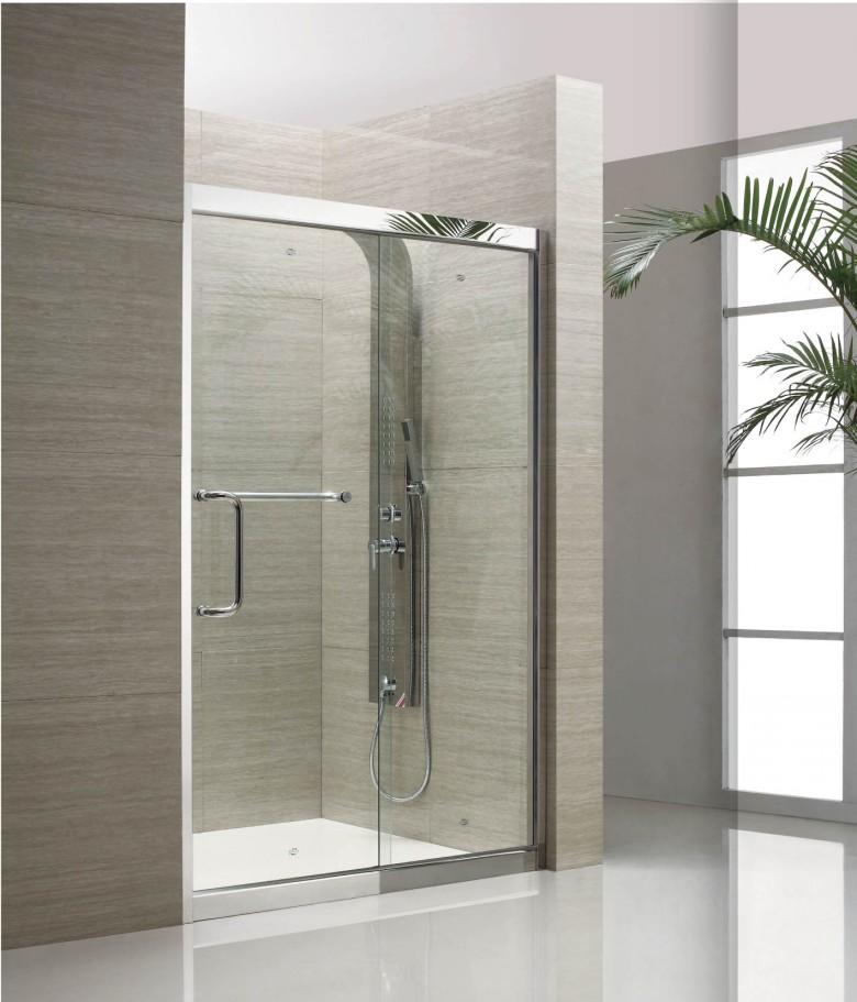 供应不锈钢淋浴房整体浴室简易浴房洗浴房