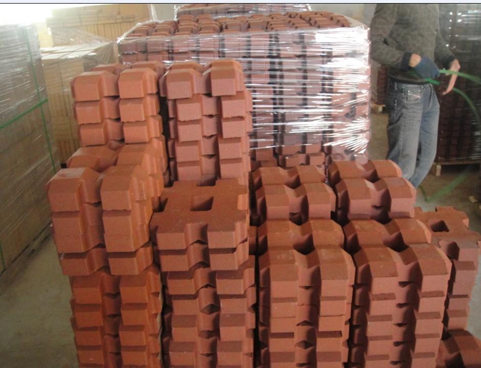 厂家直销草坪砖井字砖植草砖陶土砖停车位砖
