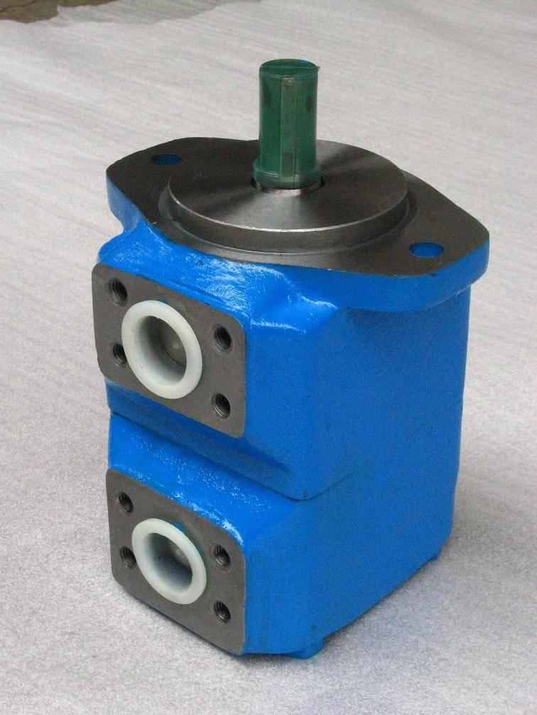 高仿伊顿威格士液压泵图片