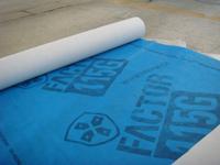 会展中心专用科德邦防水透气膜