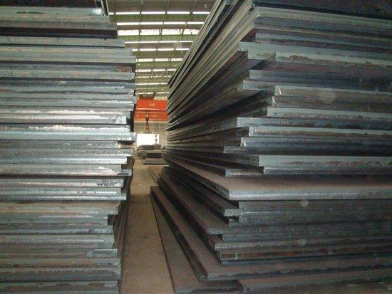 供应Q390-B合金钢板/ Q390-B合金钢板