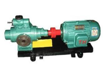 HSNH80-46三螺杆泵
