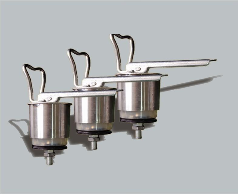 供应太阳能热水器水箱配件发泡塞自动呼吸阀