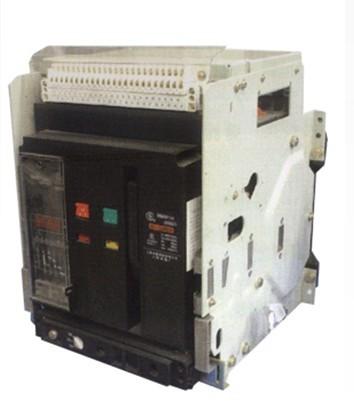 RMW1-2000A/3P上海人民多功能式断路器说明书