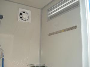 供应彩钢淋浴房,移动卫生间,移动浴室