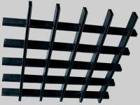 供应铁格栅天花,铁格栅天花的优点