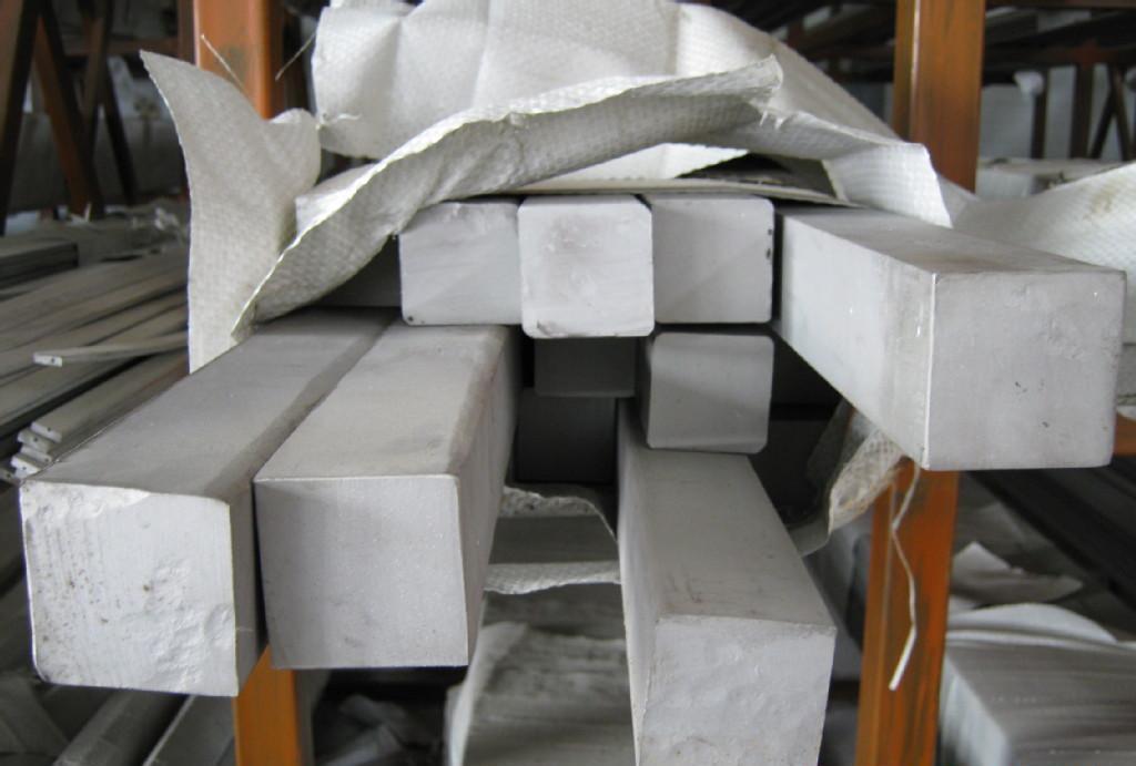 供应317不锈钢方钢特价
