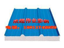 北京夹芯板彩钢板夹芯板价格