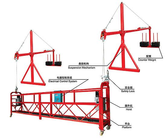 供应电动吊篮