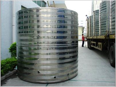 禄源不锈钢水箱