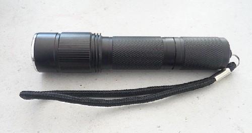 供应JW7620固态微型强光防爆电筒