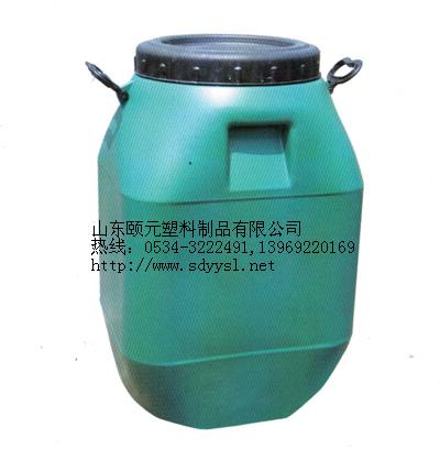 哪家200升塑料化工桶质量好?优选颐元塑料200升塑料化工桶