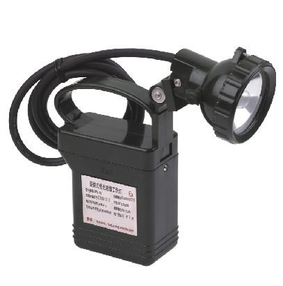 供应BXD6015便携式防爆强光灯