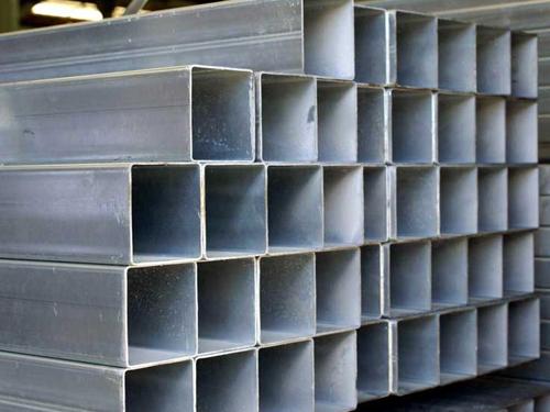 镀锌方管供应