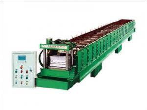 供应688钢楼板承重型压瓦机