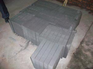 供应墙体保温板/水泥发泡外墙防火保温板