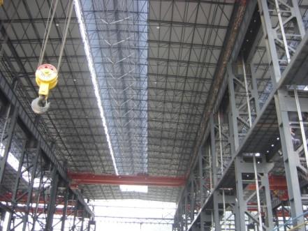 郑州网架设计 网架工程 球形网架安找山东大力士