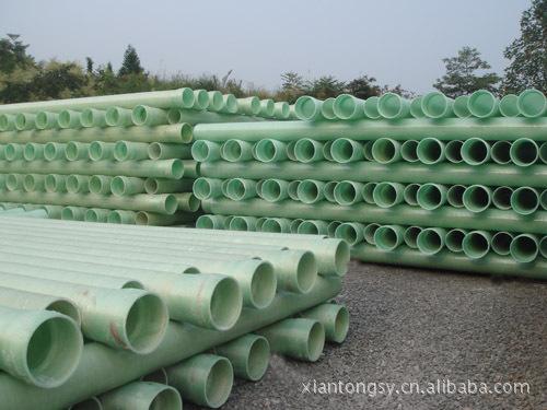玻璃钢管/河北玻璃钢管厂家/大量批发