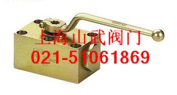 供应KHP(PKH)系列高压板式球阀