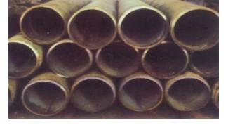 耐磨管道对管道磨损问题的解决
