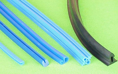 我们无锡中大橡塑科技公司供应各种异型密封条