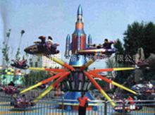 【山西】专业打造游乐设备 新型太空登月车 款式新颖质量好
