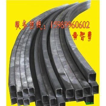 供应304不锈钢方管90*90*2.75砂光