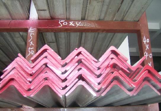 供应2520不锈钢角钢