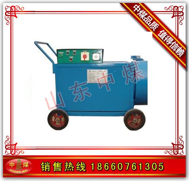 供应ZMB-2挤压式注浆泵 挤压注浆泵