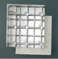 南昌钢制金属静墙板,设备房专用墙板