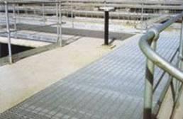 钢格板|平台钢格板|宇腾钢格板网厂