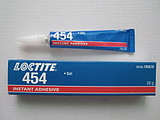 乐泰454瞬干胶,表面不敏感瞬干胶乌鲁木齐乐泰总代理商