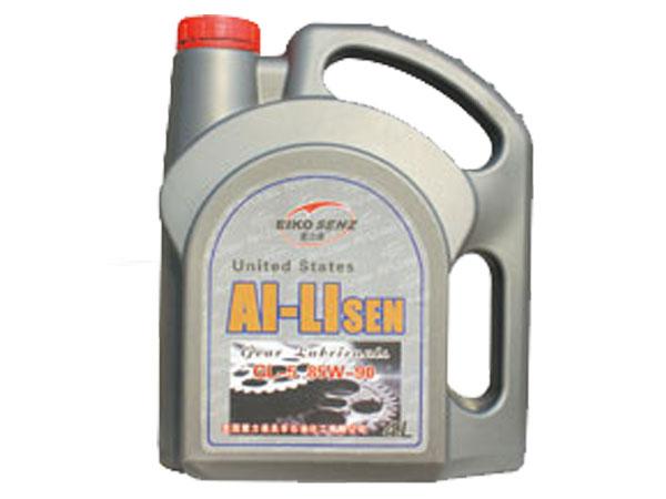爱力森美孚齿轮润滑油―品质之选