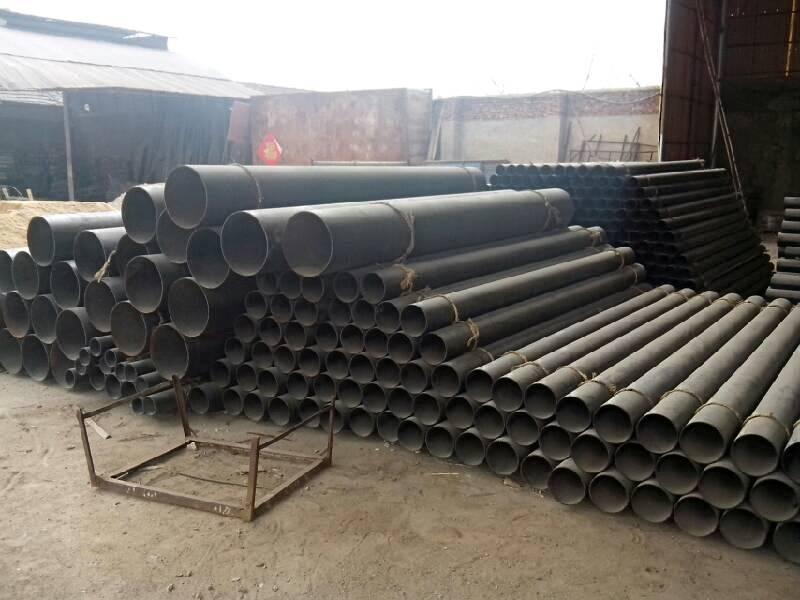 供应柔性铸铁排水管材