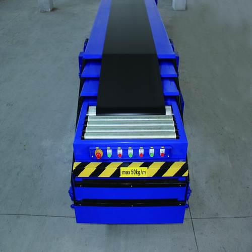 供应装车输送机装车机皮带机