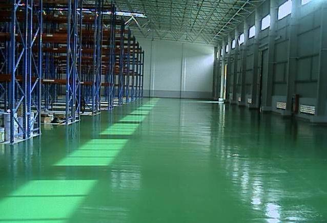 供应耐磨地坪漆、各项地坪漆施工