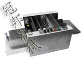 供应枣庄冠邦机械MY-300墨轮打码机
