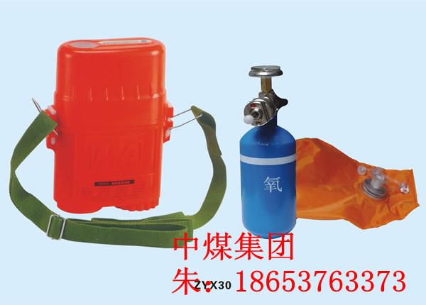 供应ZYX30压缩氧自救器 ZYX15自救器