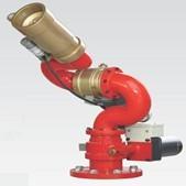 电控系列消防水炮