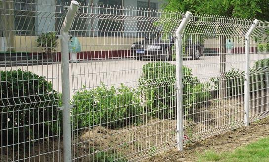供应巨洋铁路护栏网