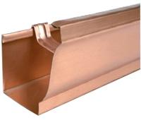 供应彩铝屋面排水系统  屋面天沟  天沟