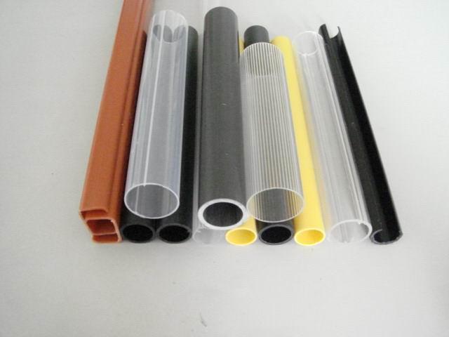 供应亚克力管,塑料型材,押出制品